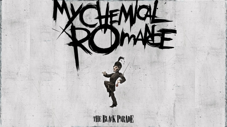 'The Black Parade', de My Chemical Romance, cumple 12 años