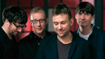 23 años de 'Charmless Man' de Blur