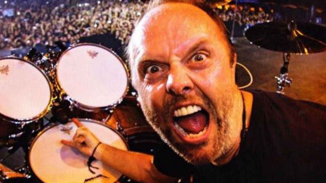 Lars Ulrich sigue defendiendo la producción del disco '...And Justice For All'