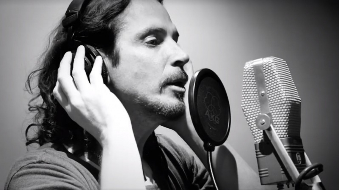 'The Promise', el último tema de Chris Cornell