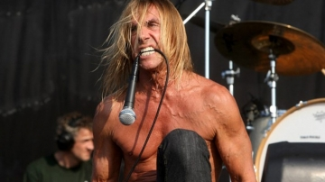Iggy Pop - The Stooges