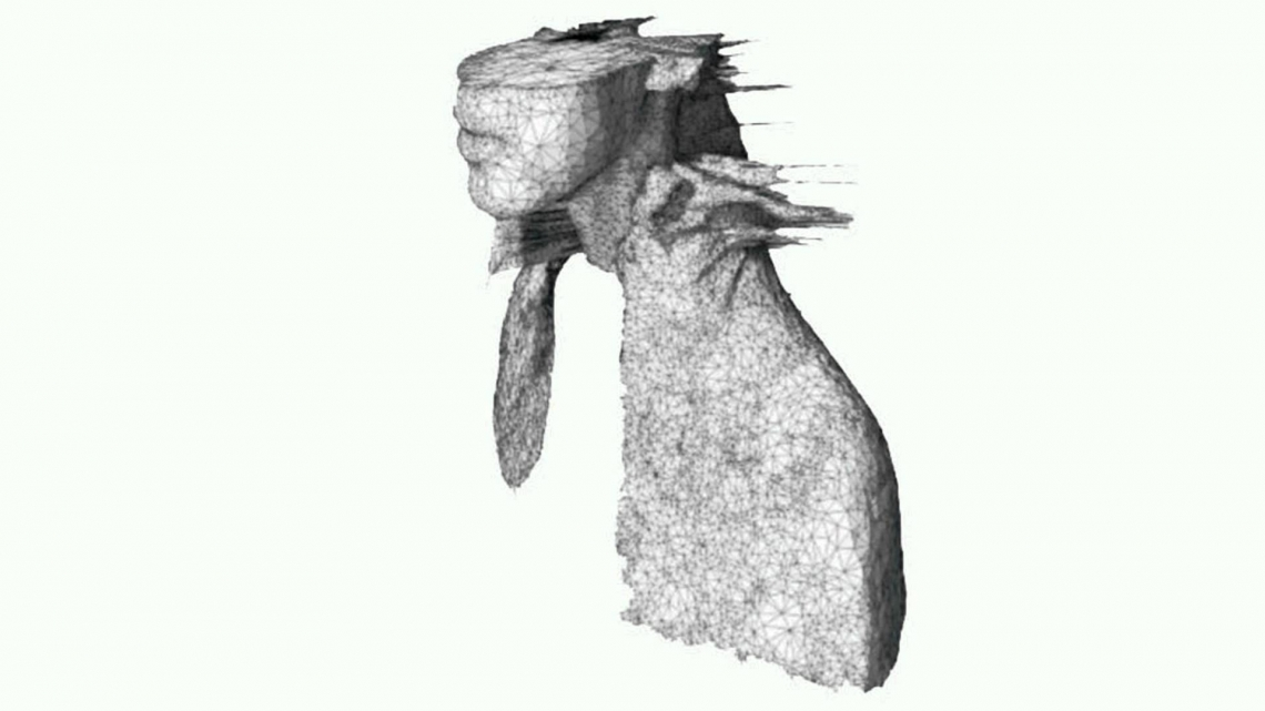 Coldplay, a 14 años de 'A Rush Of Blood To The Head'