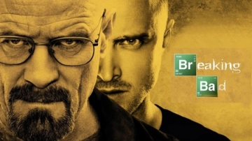 La música detrás de 'Breaking Bad'