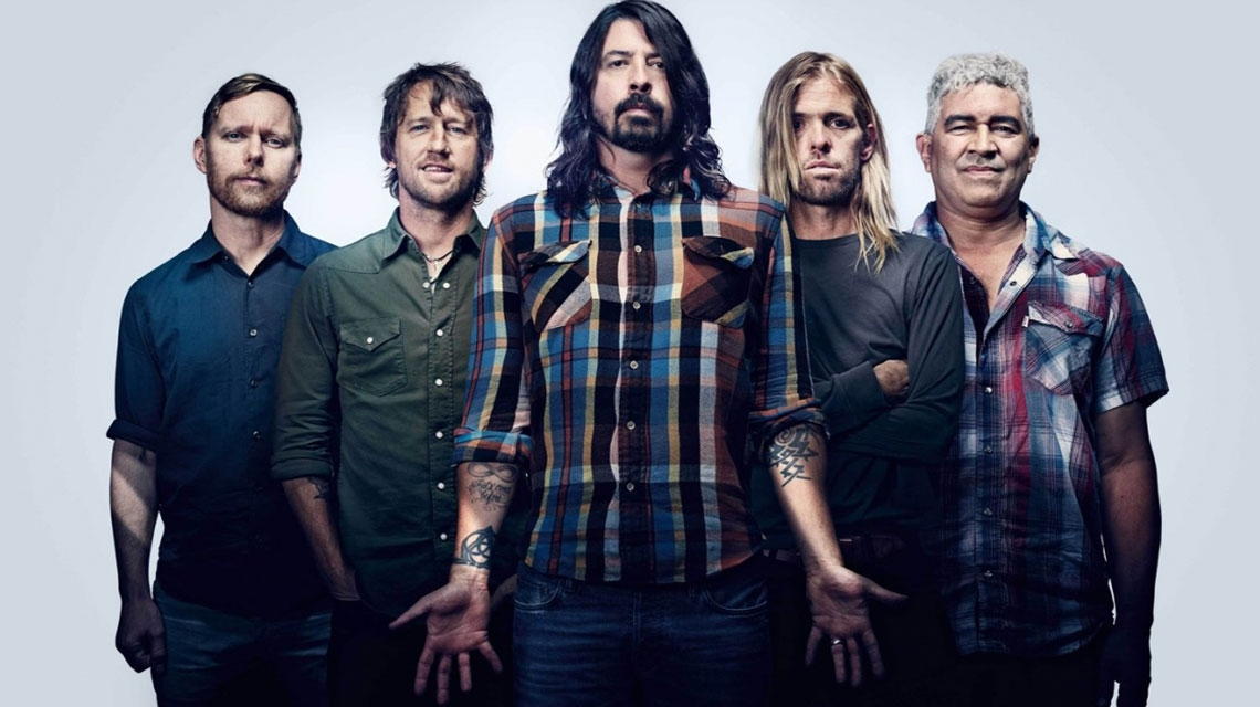Foo Fighters abrirán un pub en Londres