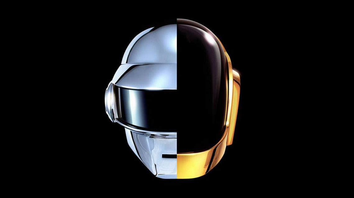 Daft Punk, a cinco años de 'Random Access Memories'