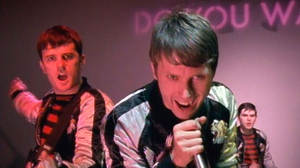 A 12 años de 'Do You Want To' de Franz Ferdinand