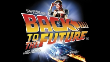 'Back To The Future' cumple 34 años