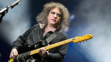 The Cure confirman tour para 2019