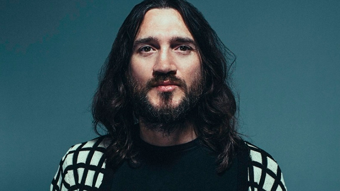 John Frusciante regresa a Red Hot Chili Peppers