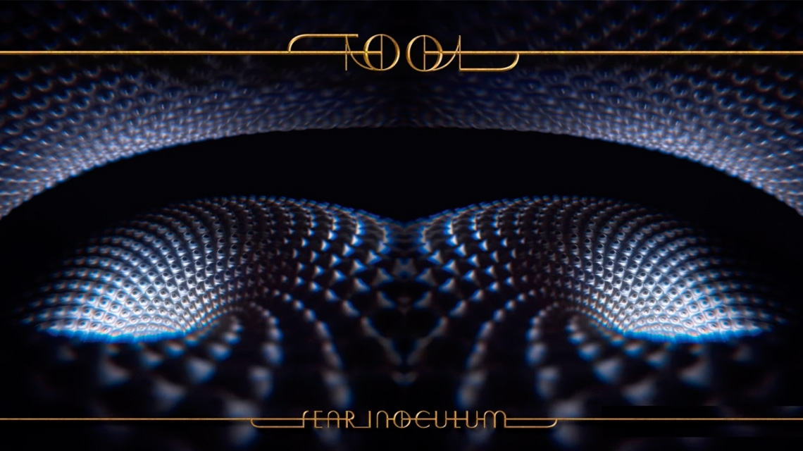 TOOL vuelven con su single 'Fear Inoculum'