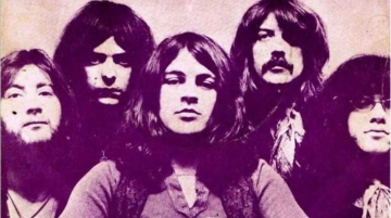 Deep Purple, a 47 años de 'Smoke On The Water'