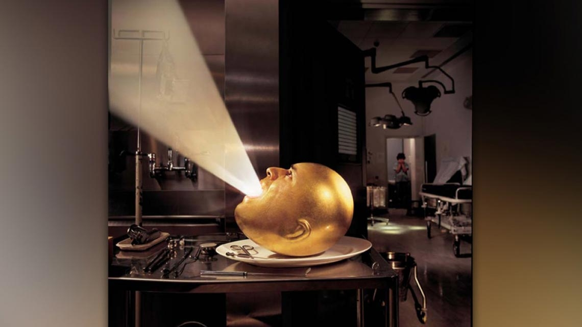 The Mars Volta, a 15 años de 'De-Loused In The Commatorium'