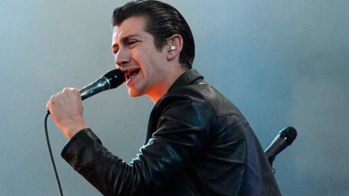 Arctic Monkeys planean su regreso
