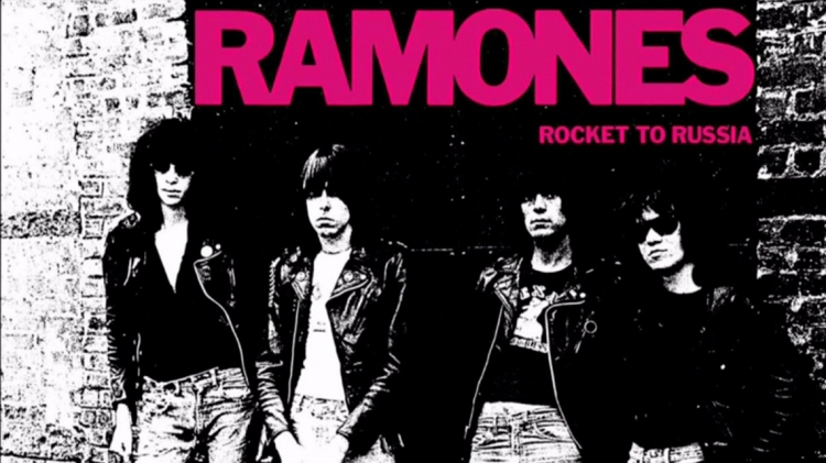 'Rocket To Russia', de The Ramones, cumple 41 años