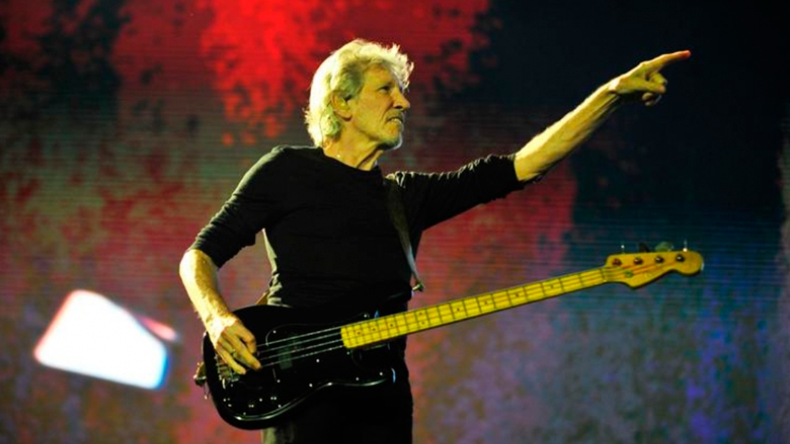 El invaluable legado de Roger Waters