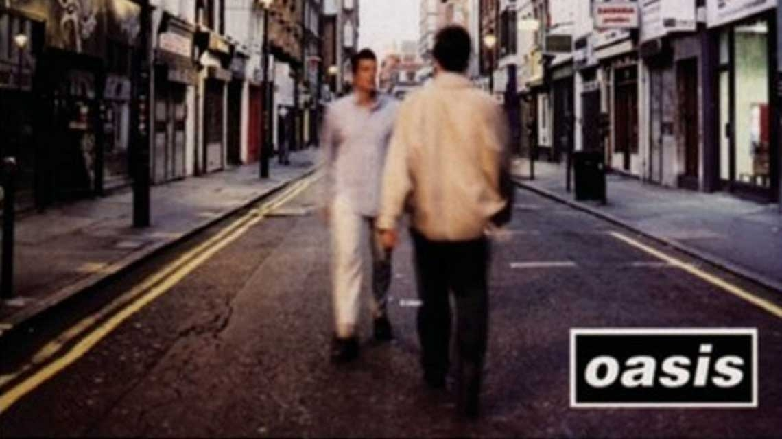 Oasis, a 23 años de '(What's The Story) Morning Glory?'