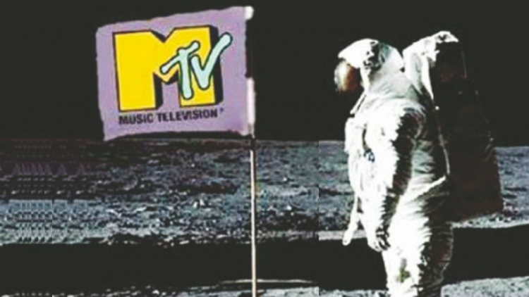 A 36 años de primer video musical transmitido por MTV