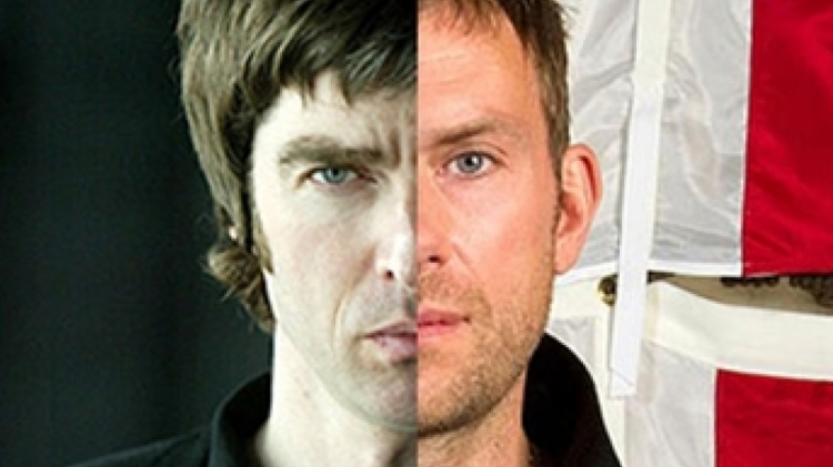 Noel Gallagher vs Damon Albarn