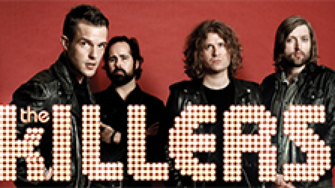 The Killers realizan cover a Muse