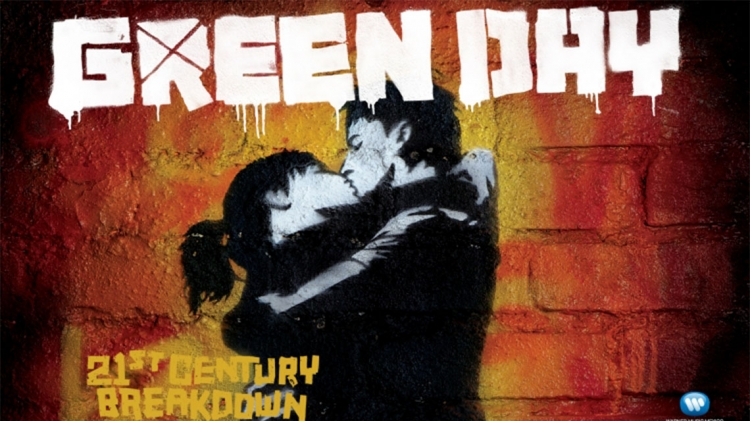 Green Day, a nueve años de '21st Century Breakdown'