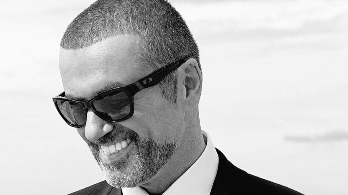 'This Is How (We Want You To Get High)', la canción inédita de George Michael