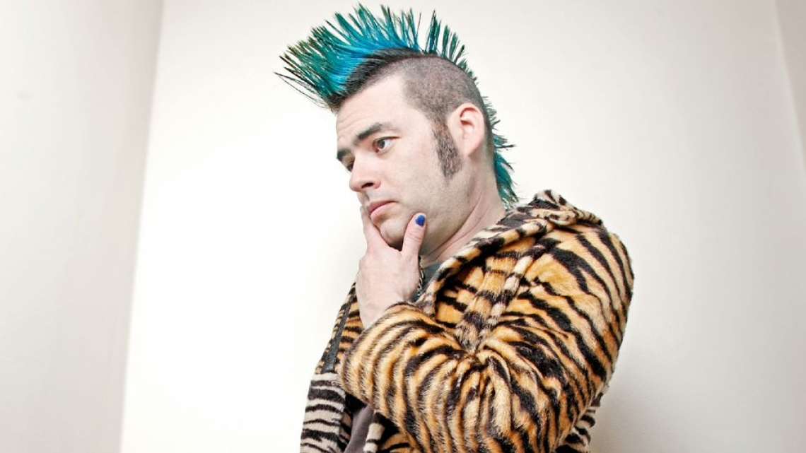 Fat Mike, el icono de NOFX y el Punk