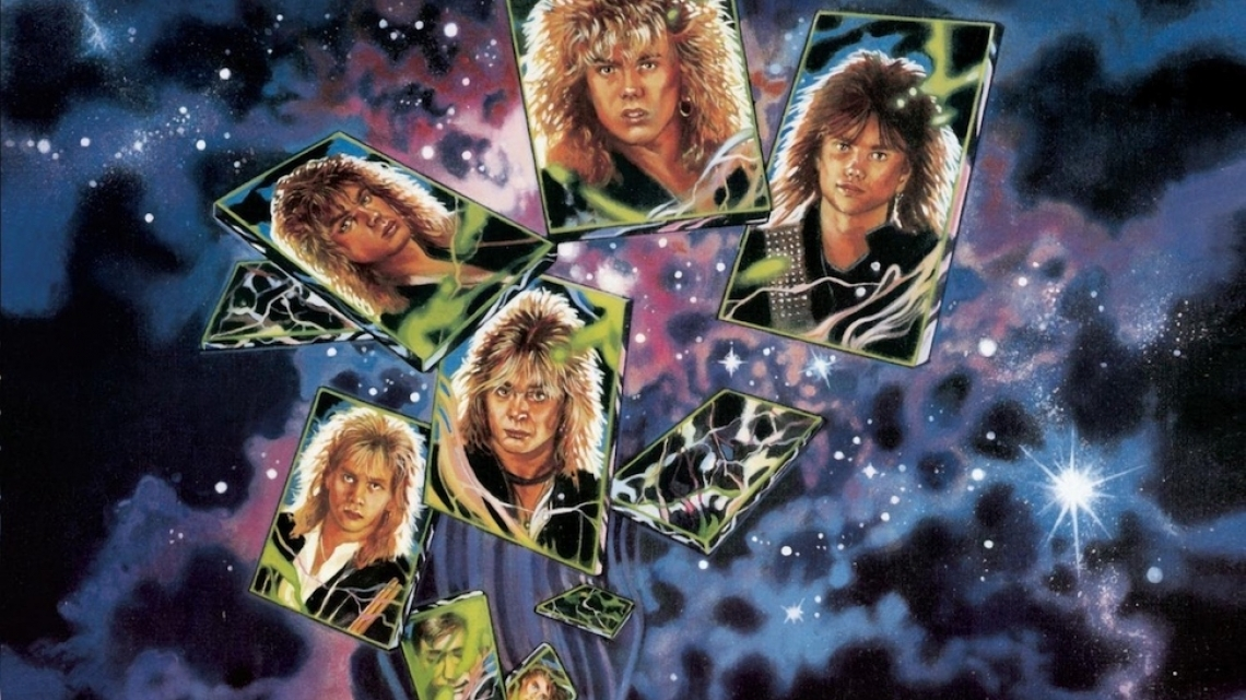 Europe, a 32 años de su tema 'The Final Countdown'