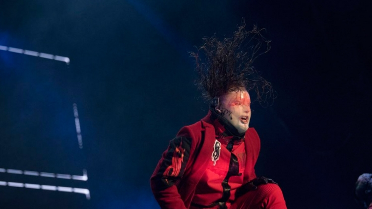 Slipknot encabezaron Vivo x el Rock 2019