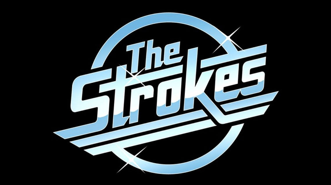 #QRPweek - The Strokes