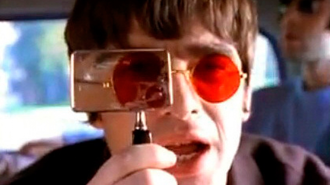 Oasis, a 22 años de 'Don't Look Back In Anger'