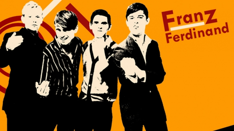 'Take Me Out', de Franz Ferdinand, cumple 15 años