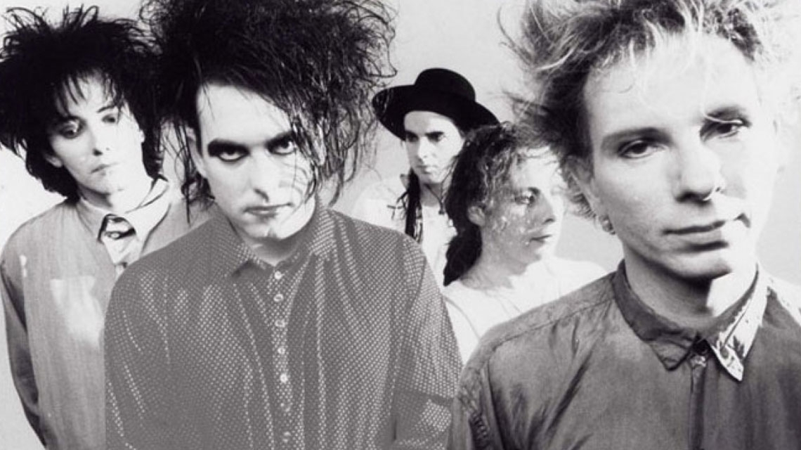 42 años de The Cure