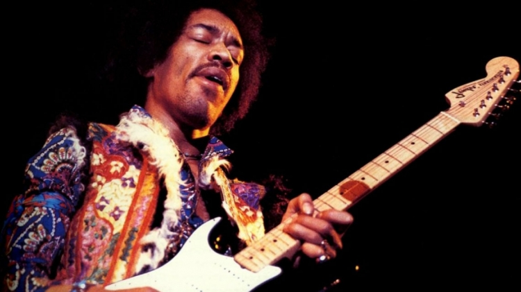 'Electric Ladyland', de The Jimi Hendrix Experience, cumple 51 años