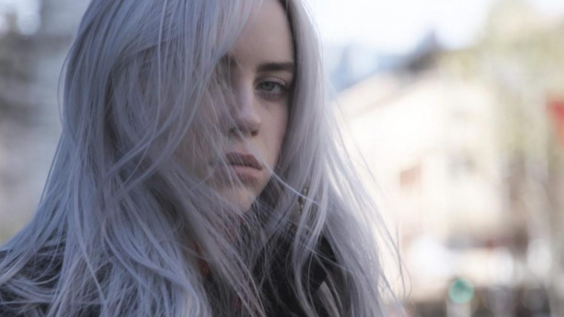 Billie Eilish y el éxito de 'Wish You Were Gay'