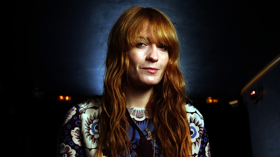 Florence + The Machine anuncian gira por México