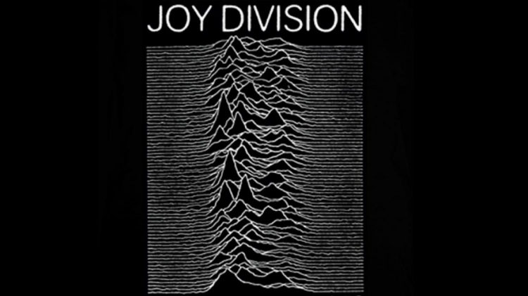 Joy Division, a 39 años de 'Unknown Pleasures'