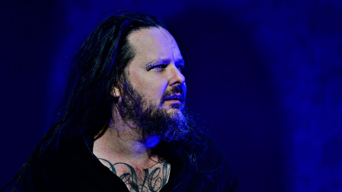 Jonathan Davis planea revivir el festival Family Values