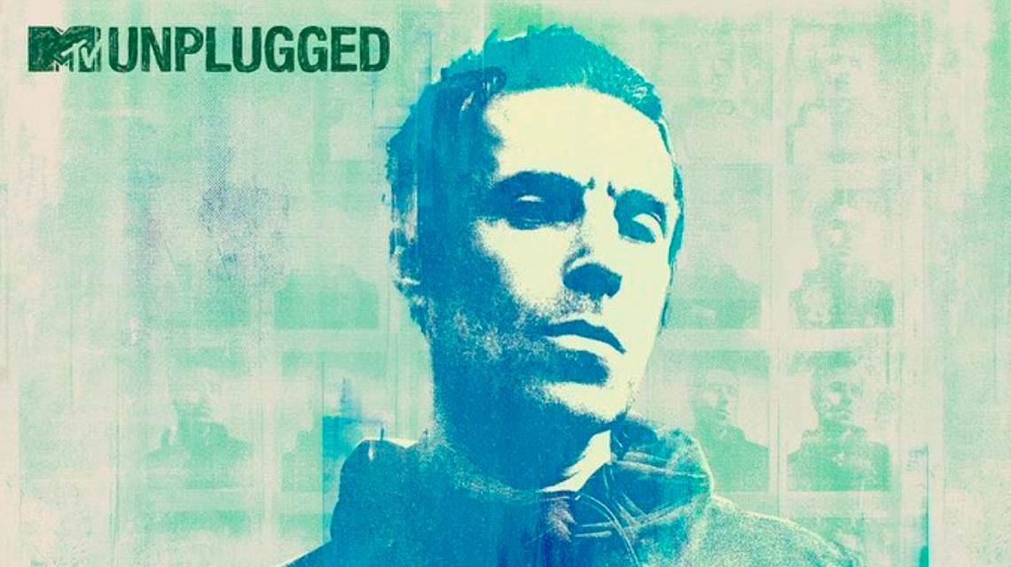 Liam Gallagher, listo para grabar su MTV Unplugged