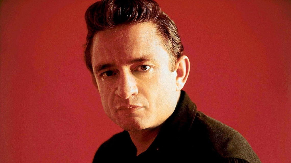 Johnny Cash y su invaluable legado