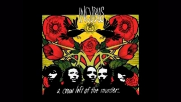 'A Crow Left Of The Murder', de Incubus, cumple 16 años