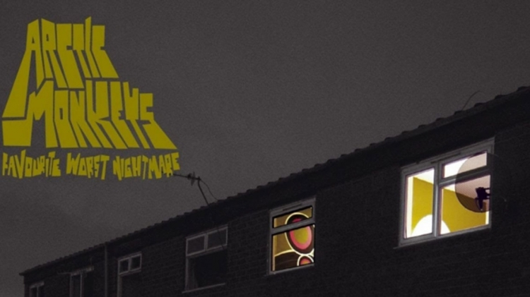 Arctic Monkeys, a once años de 'Favourite Worst Nightmare'