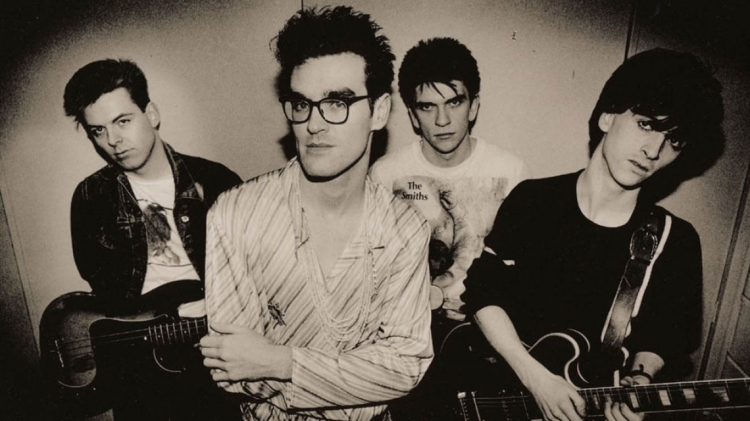 'There Is A Light That Never Goes Out', de The Smiths, cumple 26 años