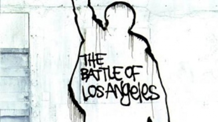 'The Battle of Los Angeles', de Rage Against The Machine, cumple 20 años