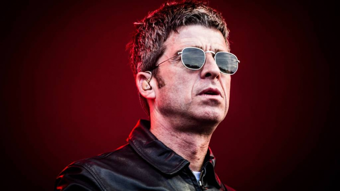 Noel Gallagher lanza su nuevo disco 'Black Star Dancing'