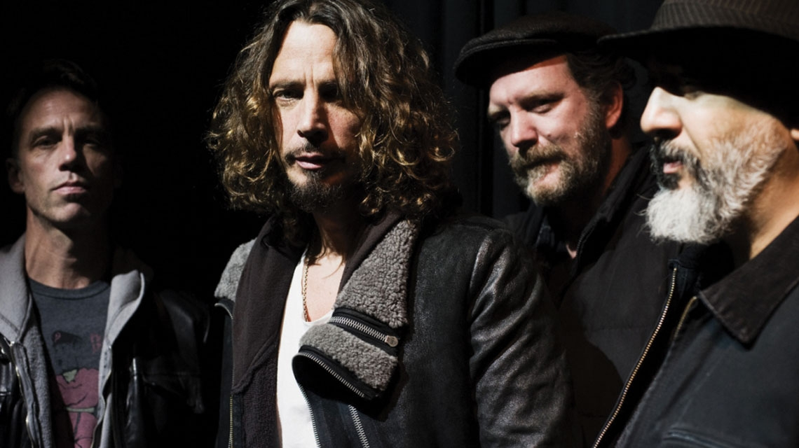 Soundgarden, 2Pac y Hole demandan a Universal Music