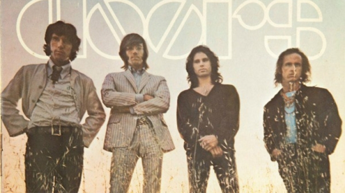 The Doors y el éxito del 50 Aniversario de 'Waiting For The Sun'
