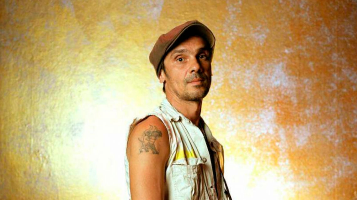 Manu Chao estrena su single 'Bloody Bloody Border'