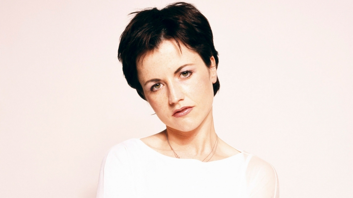 The Cranberries y el éxito de 'In The End', último disco de Dolores O'Riordan