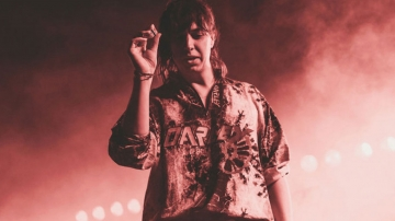 Julian Casablancas, ¿el 'Salvador del Rock'?