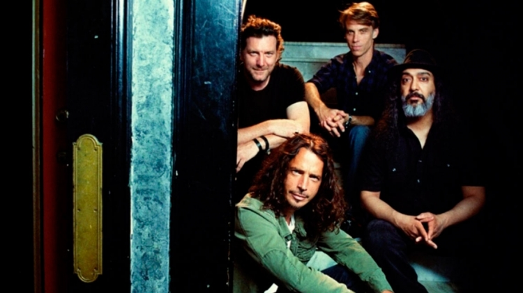 22 años del final de Soundgarden